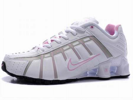 newest 92918 90096 Shox Nouvelle Chaussure nike Homme Homme Baskets R4 Nike Swz
